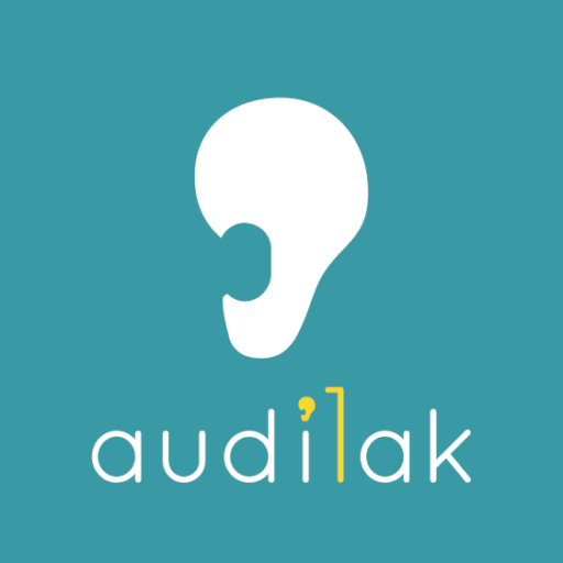audilak starkey أوديلاك ستاركي auditif  appareil auditif  audioprothésiste